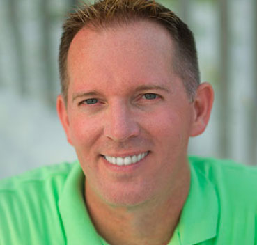 Dr. Jon Robinson of Robinson Orthodontics